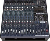Yamaha EMX5016CF-CA 500W 16 Channel Powered Mixer