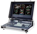 HD 5-Channel Portable Video Studio