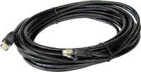 Aviom L-25  CAT-5 Cable, 25', LayFlat
