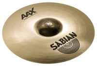 "Sabian 21885XB 18"" AAX X-Plosion Fast Crash Cymbal in Brilliant Finish"