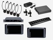 Sennheiser SI1015-4000-DUAL SI 1015-4000 Dual IR System Package, 4,000s/ft