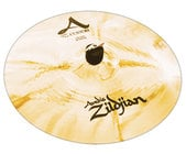 "16"" A Custom Crash Brilliant Finish"