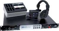DX200 System w/ HS15 Headsets