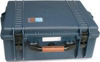 "Porta-Brace PB2600DK  18.9"" x 14.1"" x 7.8"" Vault Hard Case (with Divider Kit)"