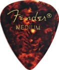 12-Pack of Premium Celluloid Guitar Picks