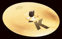 "17"" Fast Crash K Custom Cymbal"