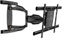 "Black Universal Articulating Arm Mount for 37""-60"" Flatscreens"