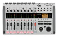 Zoom R24 All-In-One Recorder / Interface / Controller / Sampler