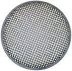 GRILLE,ROUND METAL 15
