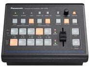 Panasonic AW-HS50 Sub-Compact HD/SD Switcher with Built-In MultiViewer