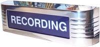 Recording Light
