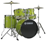 GigMaker 5-Piece Drum Kit with Hardware