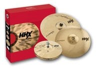 HHX Evolution Cymbal Pack