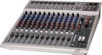 14 Channel Mixer with USB Port