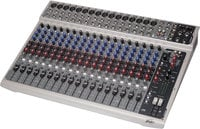 Peavey PV-20USB 20-Channel Console Mixer with USB Port