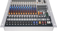 12-Channel Mixer Amplifier