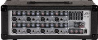 Peavey PVI8B Powered Mixer with 8 XLR Mic Ins PVI8B