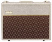 """Vox AC30HW2X AC30 Hand-Wired 30W 2x12"""" Tube Guitar Combo Amplifier with Celestion Alnico Blue Speakers"""