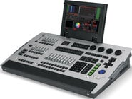 Lighting Controller Console