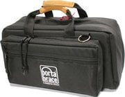 Porta-Brace CSDV3R  Medium-Sized Compact Mini DV/HD Camera Case 20x10x9