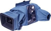 Porta-Brace RS-DSLR2B DSLR Rain Slicker (for Canon & Nikon DSLRs & Matte Boxes or Other Rigs)