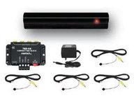 Xantech DL95K Plasma Proof SurfaceMount Infrared Receiver Kit