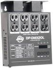 ADJ DP-DMX20L 4-Channel Portable DMX Dimmer / Switch Pack