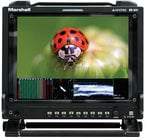 "Marshall Electronics OR-841-HDSDI 8.4"" Rackmount/Camera-Top/Portable LCD Monitor"