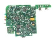 Shure Beltpack Power PCB