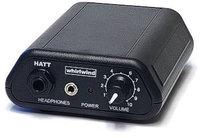 Whirlwind HATT  Headphone Station, Table Top