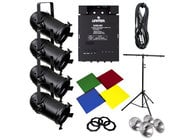 Lighting System in a Box Kit