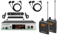 In-Ear Monitor System