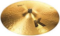 "Zildjian K0830 22"" K Series Dark Medium Ride"