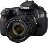 18MP Digital SLR Camera with EF-S 18-135mm IS Lens
