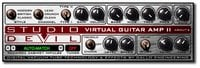 Software, Guitar amp emulation w/18 preamp models