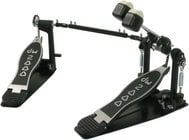 DW DWCP2002 Kick Pedal, Double, 2000 Series, Single Chain DWCP2002