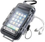 Pelican Cases i1015 Case for iPhone 3G and iPod Touch
