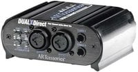 Dual-Channel Active Direct Box