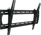 "Low-Profile Tilting Wall Mount for 42""-63"" Flatscreen TVs"