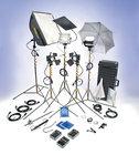 DV PRO 55 Kit w/Tota/Omni Case