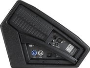 "400W, 10"" Stage/Floor Monitor with 60x60 Constant Directivity Horn"