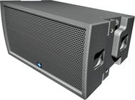 500W Passive 2-Way Modular Point Source Line Array Module