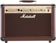 "Marshall Amplification AS50D 2-Ch 50W 2x8"" Acoustic Guitar Amplifier AS50D"