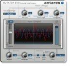 Antares MUTATOR-EVO Extreme Voice Designer Plug-in (Mac/PC)