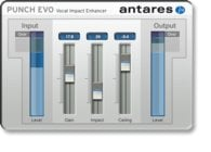 Vocal Impact Enhancer Plug-in (Mac/PC)