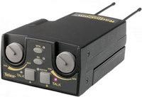 Telex TR825-RTS-5PIN UHF Radiocom Beltpack A5F