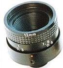 C-Mount Lens (16mm, f1.6)