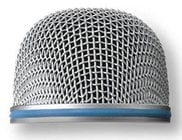 Screen and Grille for Shure Beta52A Microphone
