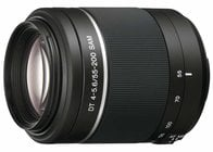 Sony SAL55200-2 55mm-200mm Telephoto Zoom Lens