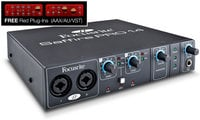 8x6 Firewire Audio Interface
